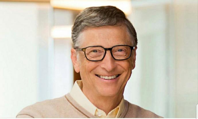 Do you trust Bill Gates?