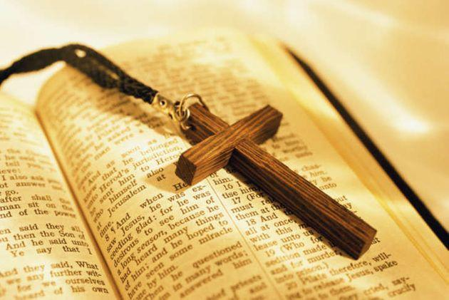 Is being a Christian and a liberal a oxymoron in your opinion?