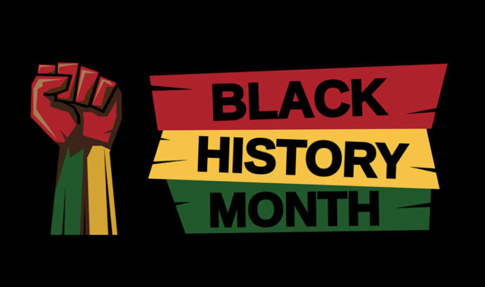 Is it RACIST to not care about Black History Month?