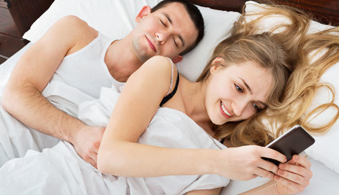 Is it unusual for Cheaters to demand an Exclusive Relationship when they are offered the option of a Friends With Benefits Relationship?