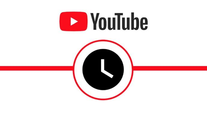 How many videos do you have on your YouTube watch later list?