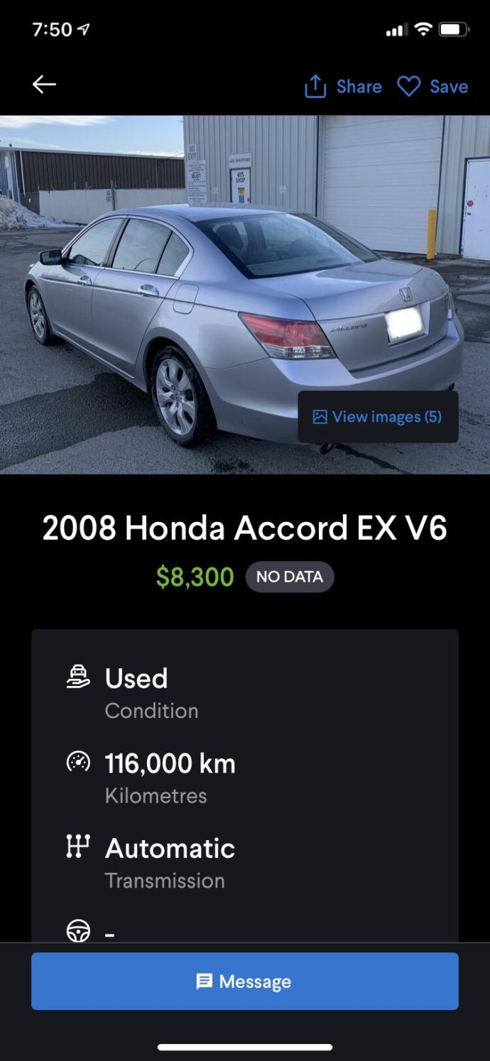 Is this car a good price?