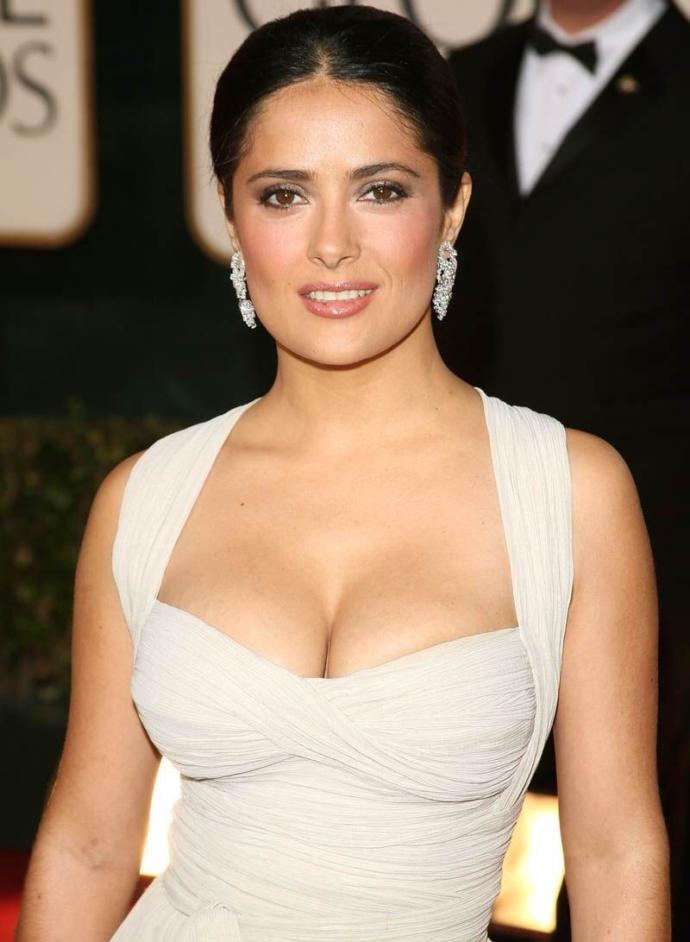 who is the most beautiful out of these Mexican female celebrities?