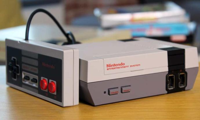 Whats your favorite Retro video game consoles?