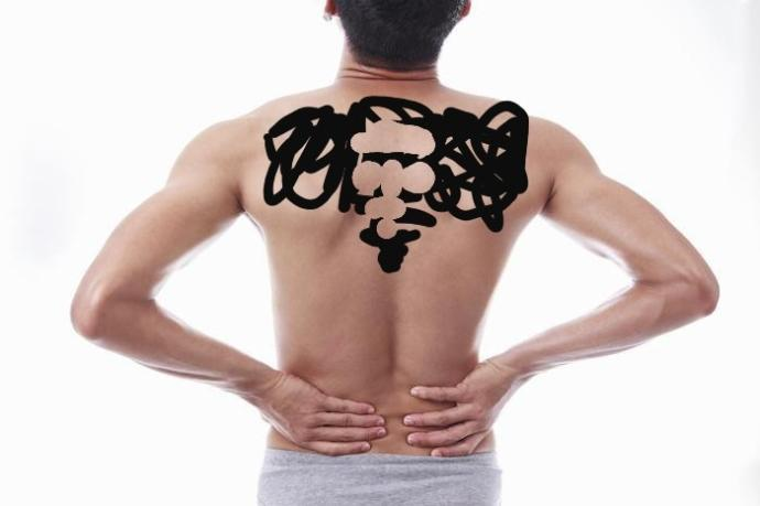 How much should a back tattoo cost?