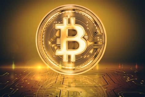 Is bitcoin the next reserve currency?
