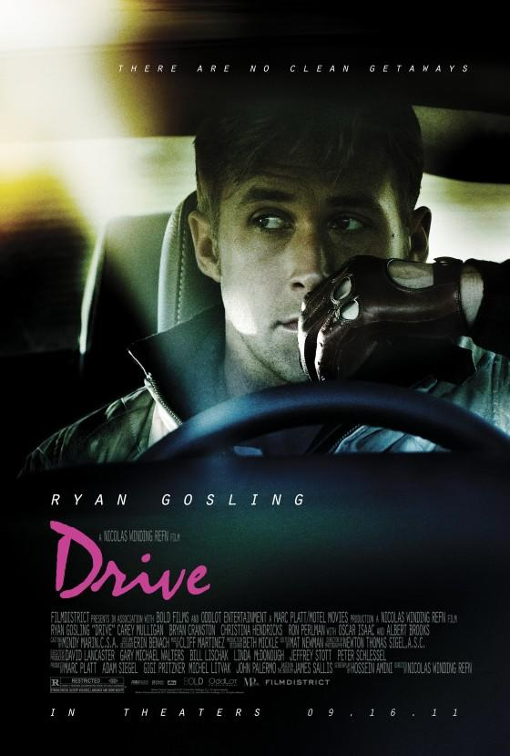 What do you think of the movie Drive?