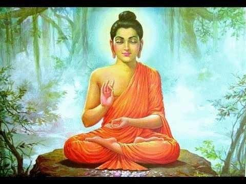 Do you think that Buddha really existed?
