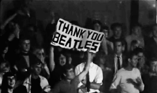 If You Could Travel Back to the 60s and See The Beatles in Concert, How Would You React?