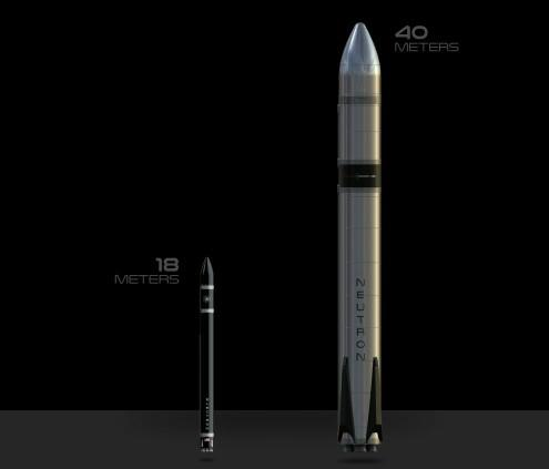 Whatre your thoughts on rocket lab entering the heavy rocket space and going public? Impressions of peter beck?