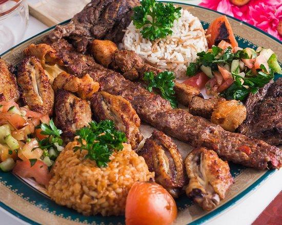 Italian or Mexican cuisine?