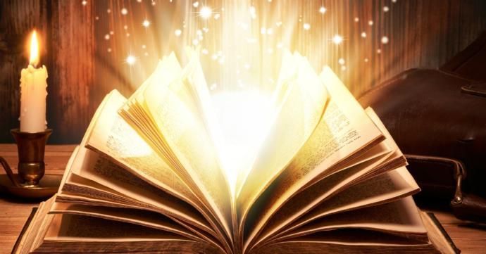 Post your favorite Bible scripture?