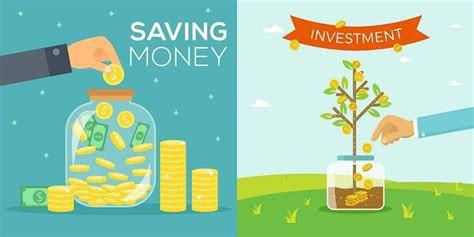 Should you save or invest your money?