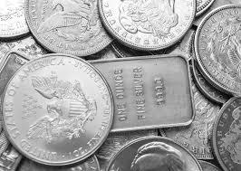 Silver went from $1.45 to $50 in 1970s