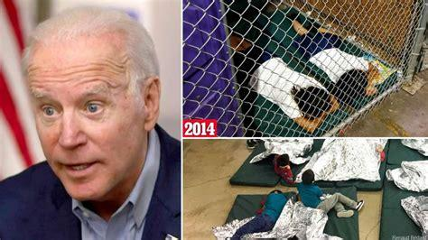 Should we be worried a touchy feely guy like joe biden is going to open mass facilities filled with kids?