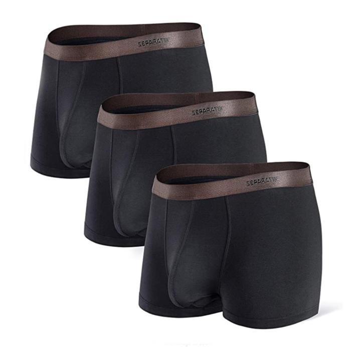 Boner proof underwear for men?