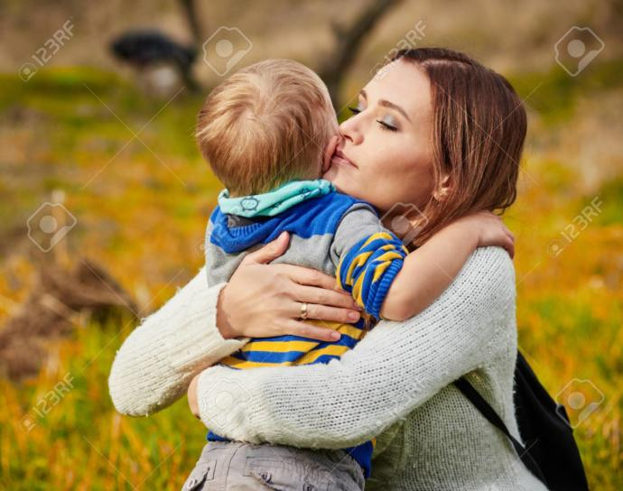 Should mothers love their children no matter what?