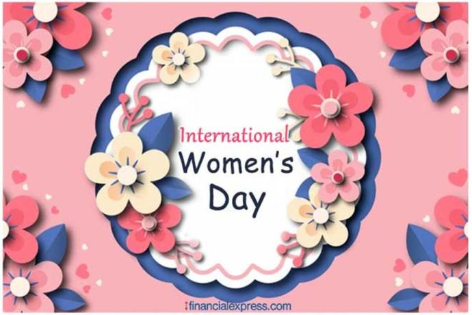 Do you really believe that Womens Day has to be celebrated in a big way?