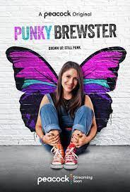 Have you seen the Punky Brewster reboot?