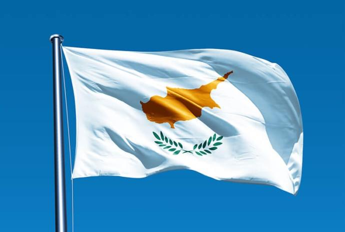 What's one thing you associate people from Cyprus with?