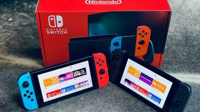 Which colour would you purchase for Nintendo switch?