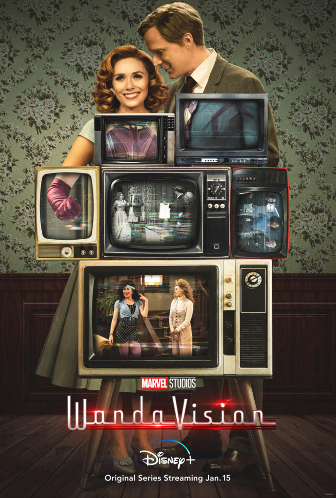 Have you seen Wandavision?