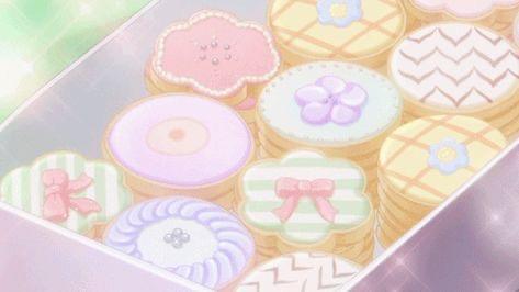 Do you like sweets 🍭 🍬 🍫?