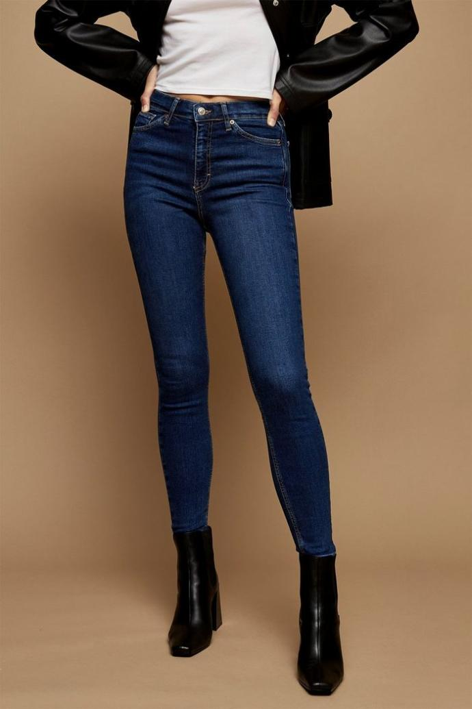 Whats your favorite style of jeans?
