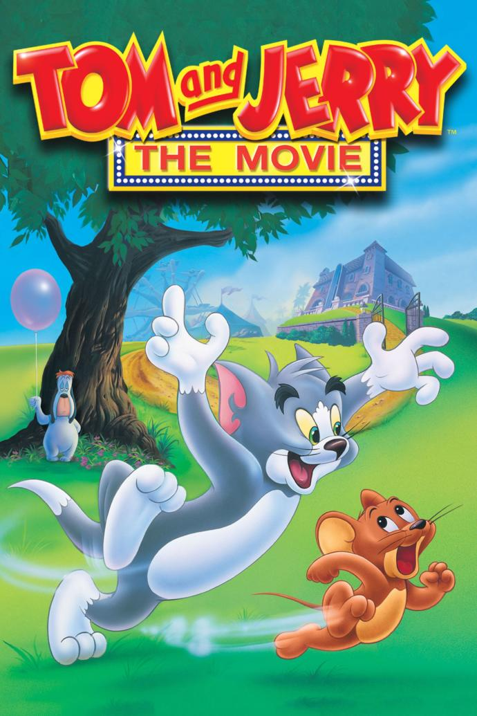 Which Tom and Jerry film is the worst?