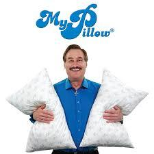 I just ordered My Pillows for gifts , good idea and gifts?