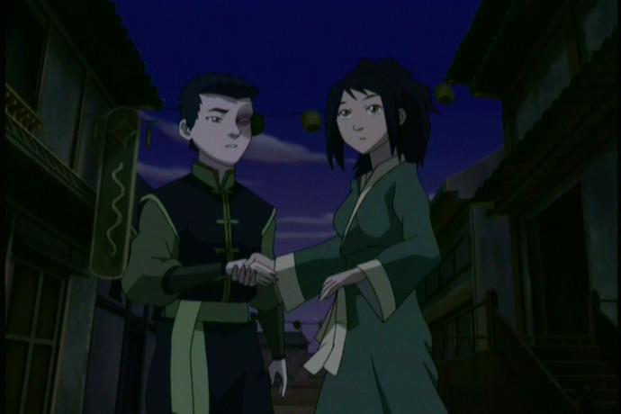 Which zuko ship is your favorite?