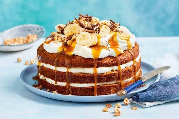 What cake should i make?