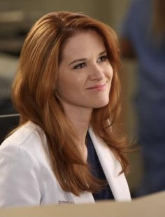 Rank each Grey's Anatomy character on attractiveness from prettiest to least?