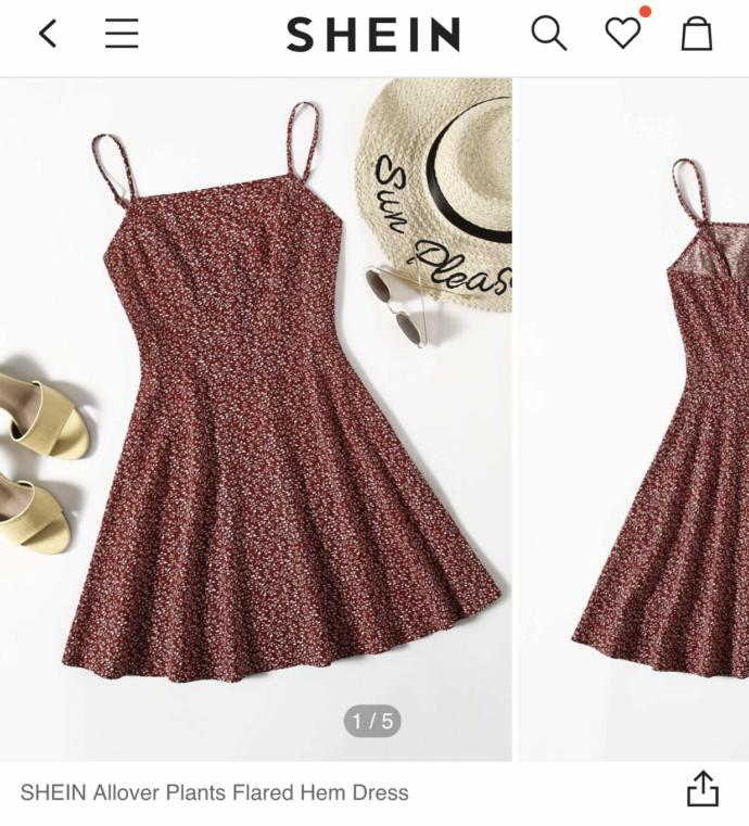 Would a denim jacket go well with this dress?