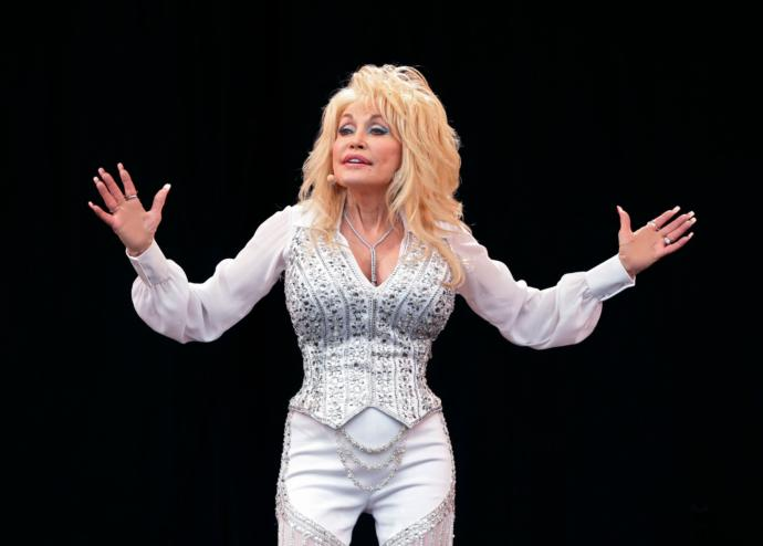 Are you a Dolly Parton Fan?