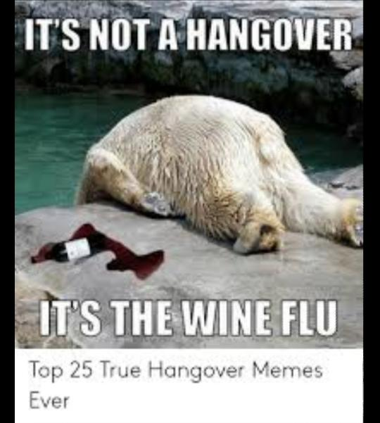 Do You Still Get Hangovers When You Drink?