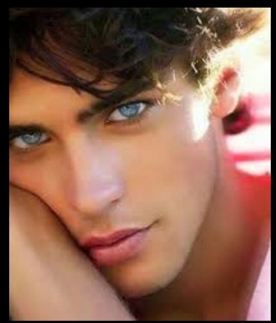 Love them eyes tho 🥰