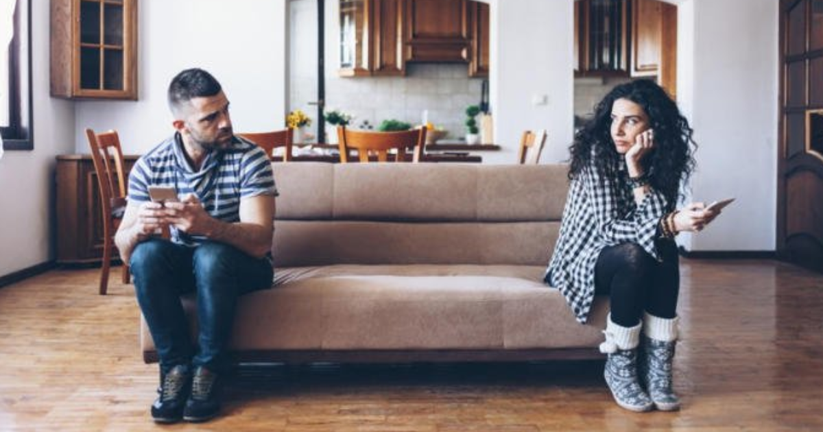 How do you know when to give a person space? Should you