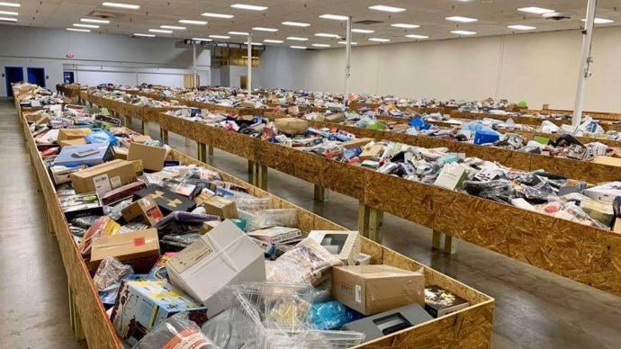Have you ever been to a Bargain Bin style store?