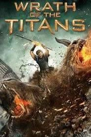 Do you like the clash of the Titans movies?