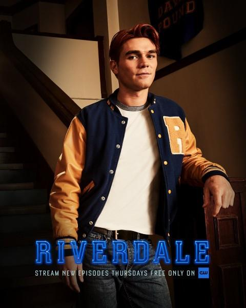 Any Riverdale watchers? Any characters you like or dislike and why?