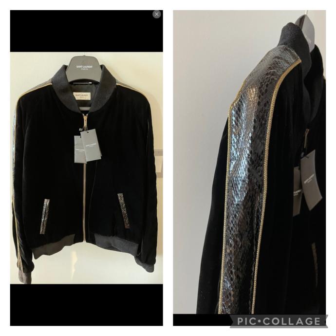 Jacket One