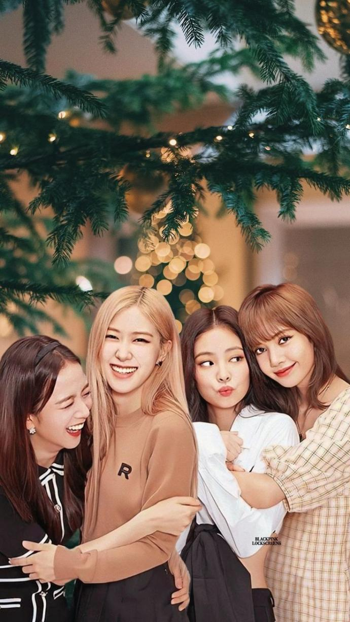 What do you think about blackpink🤔?