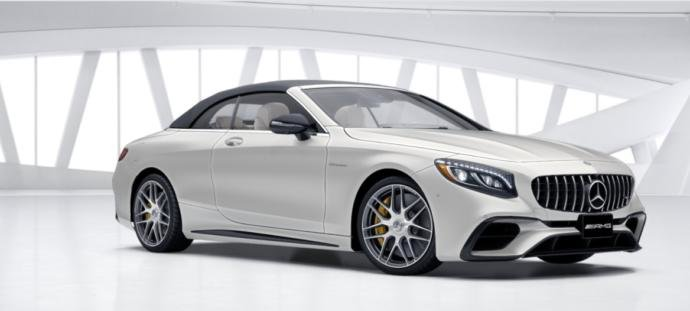 Girls, how much do you like this mercedes-benz car (i really need an answer)?