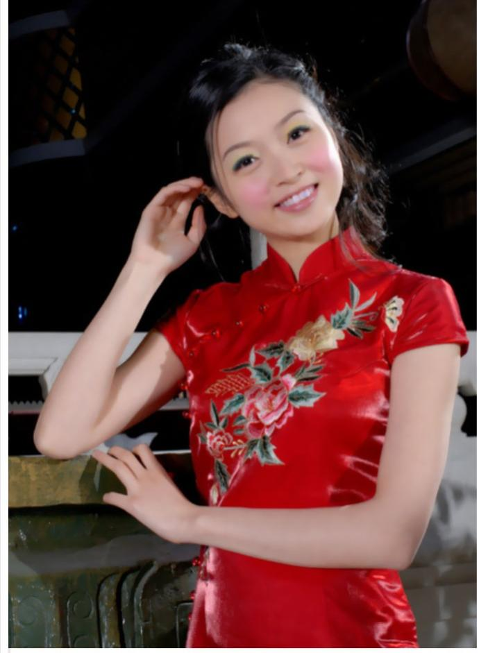 Do you find East Asian women physically attractive?