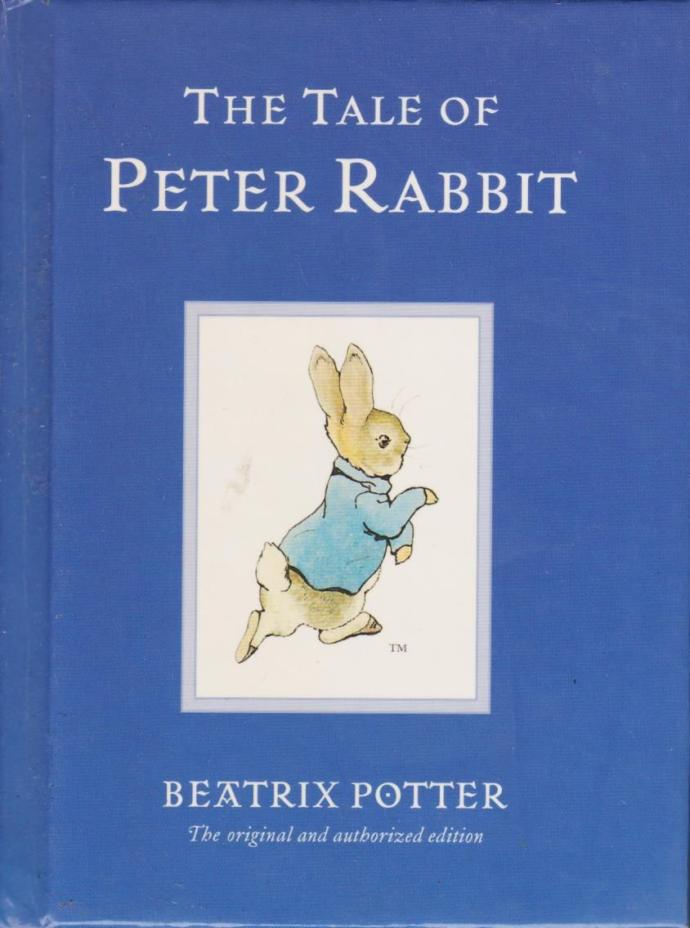 What are some of your favorite picture books?