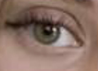 What eyecolor would you say this is?