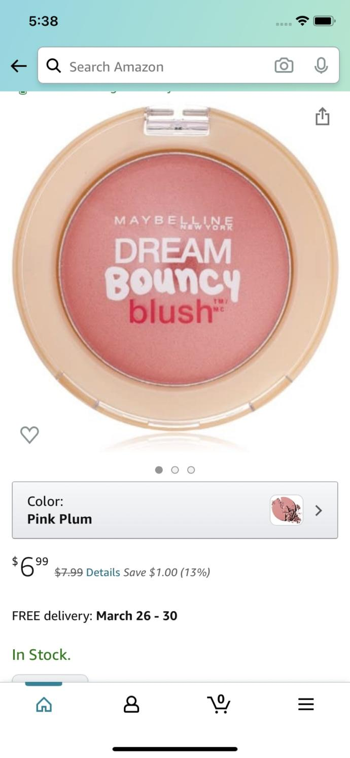 Which of these blushes would look nice on me?