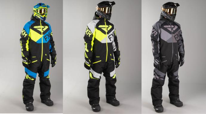 What snowboarding outfit looks the best for my boyfriend?