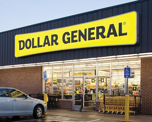 Can you be blacklisted from working at a dollar general?